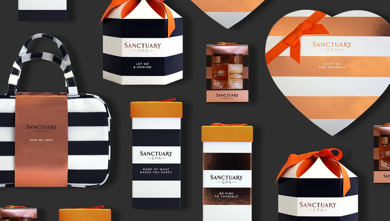 Sanctuary Gifting