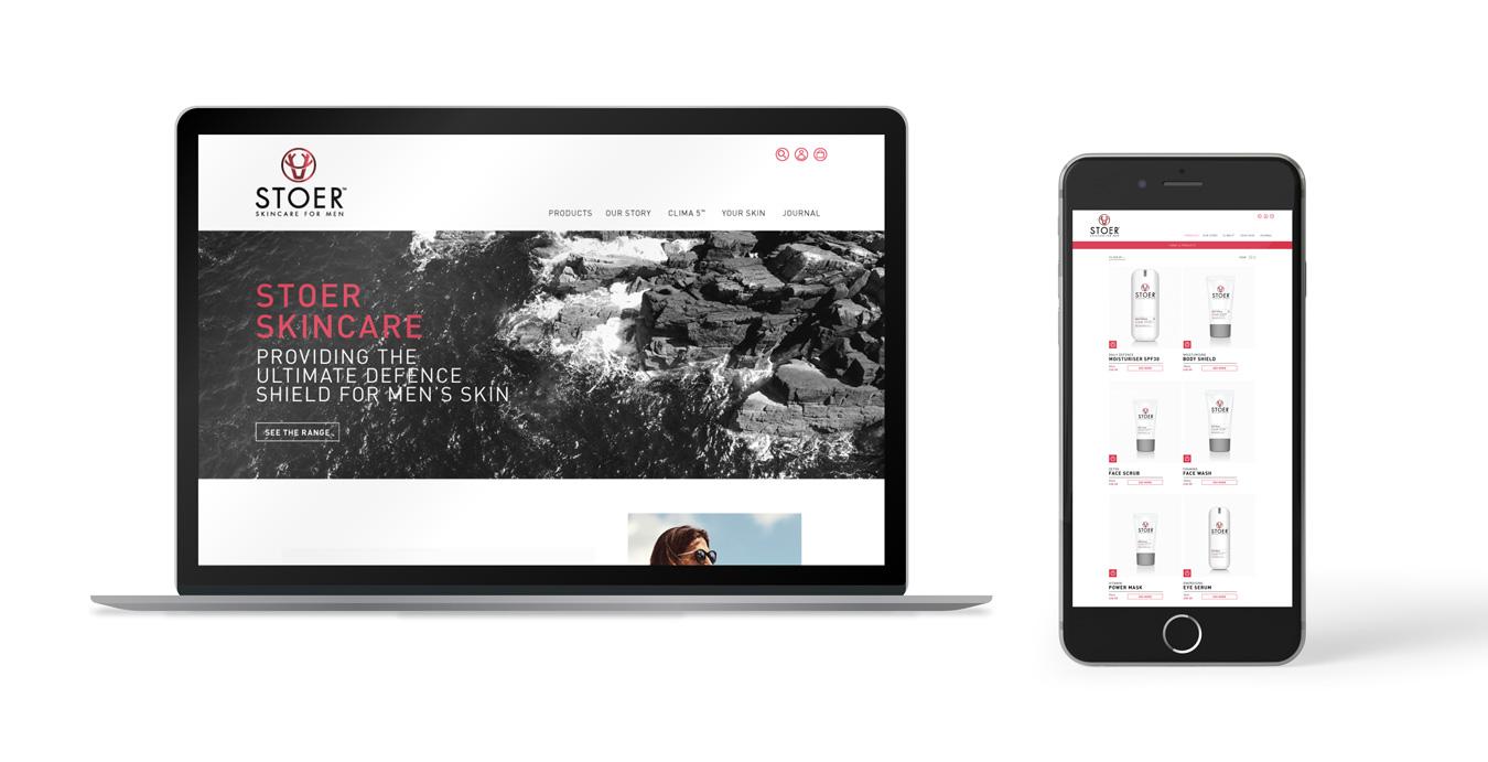 Stoer digital desktop & phone