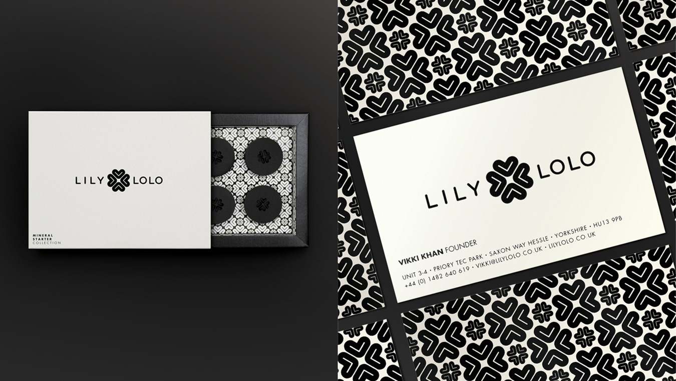 Lily lolo mineral starter collection