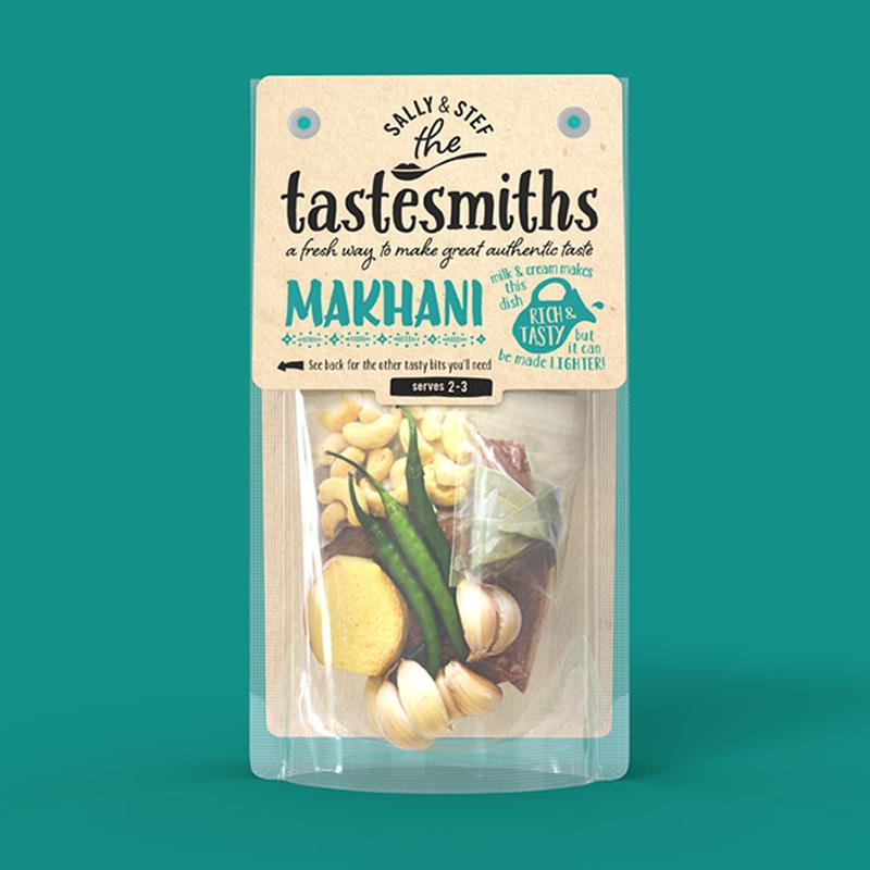 Tastesmiths