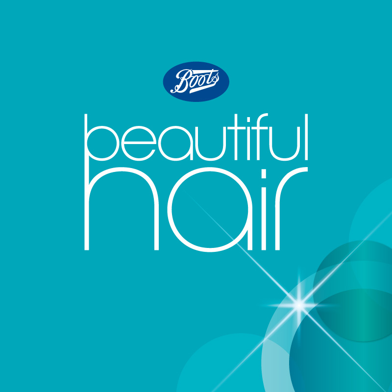 Boots — Beautiful hair